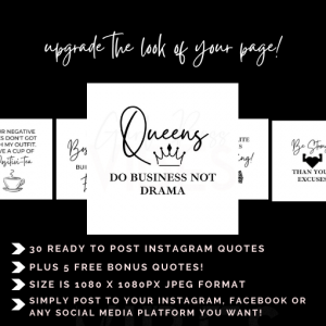 Women Quotes for Instagram